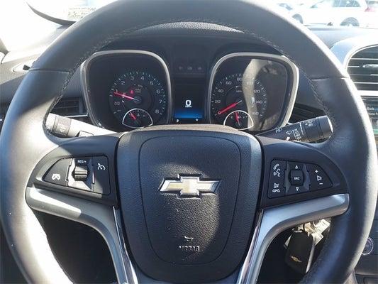 2015 Chevrolet Malibu Lt 2lt In Harrisburg Pa Harrisburg Chevrolet Malibu Turner Kia